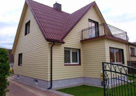 Eterniit Villa (Balti laine)